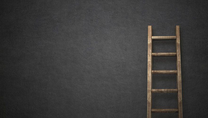 Success Ladder Mindfulness