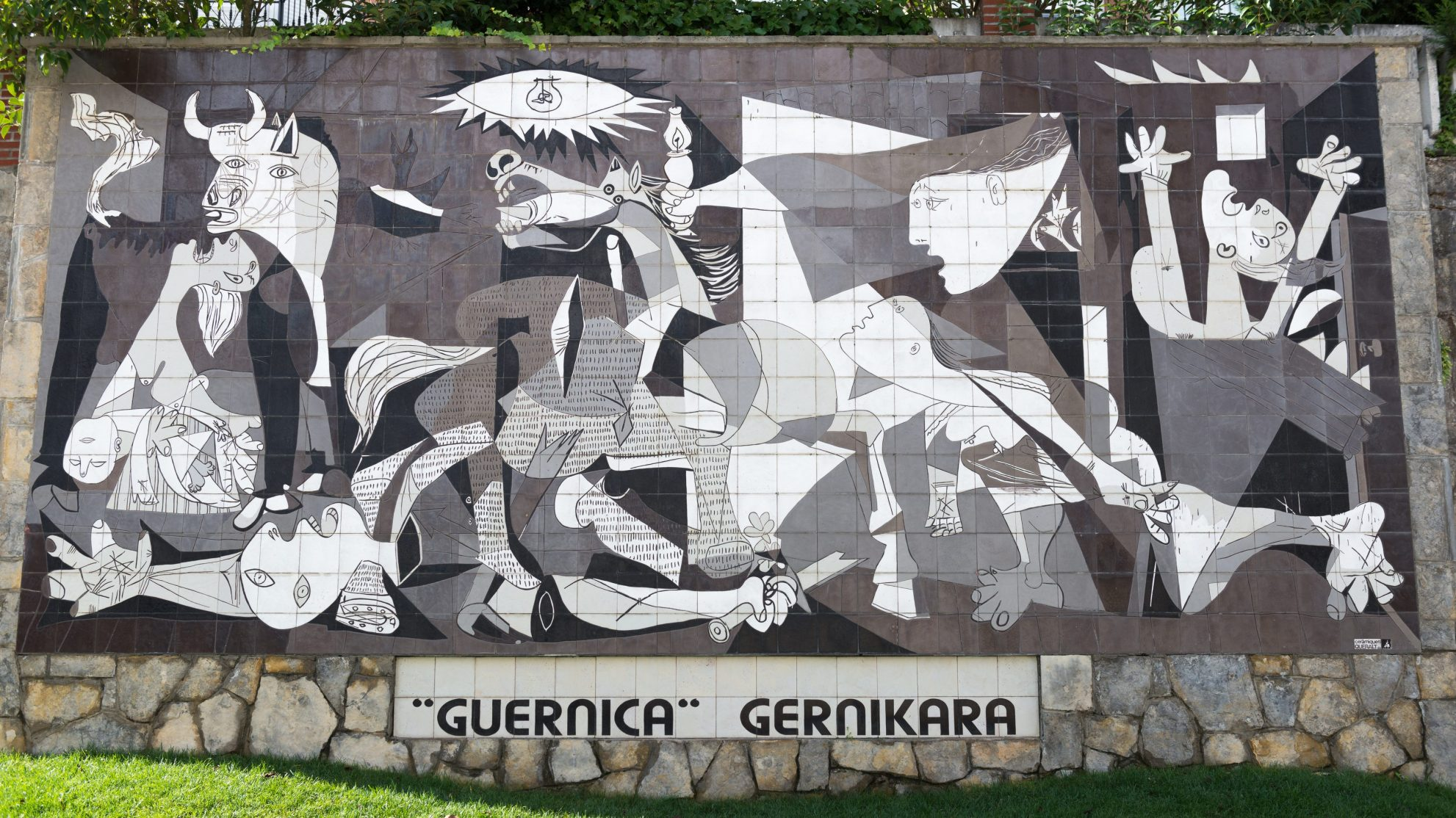 Lessons from guernica what art can teach us about leadership