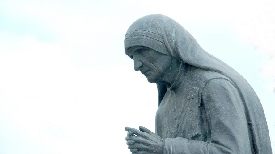 Mother Teresa Social Impact