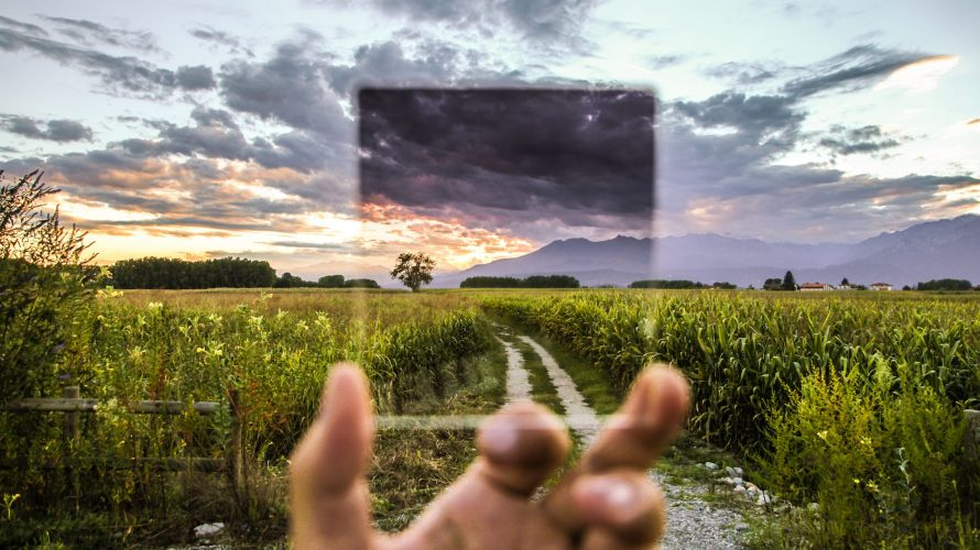 Shifting Paradigms: Change the Way You View Your Life