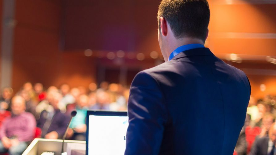 Public Speaking Skills Are Essential For Every Entrepreneur