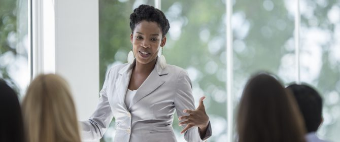 5 Tips for Social Entrepreneurs and Change Leaders