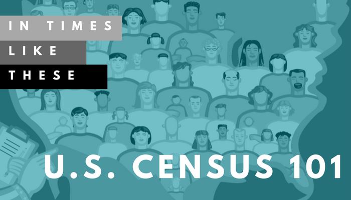 U.S. Census Ely Flores