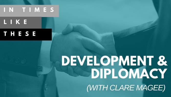 Clare Magee - Organizational Development