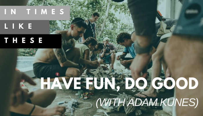 Adam Kunes