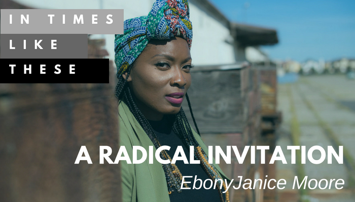 Ebony Janice Moore