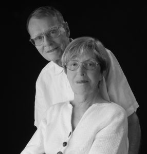 David & Joan Lincoln