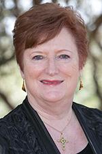 Dr. Eileen Aranda