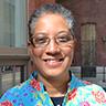 Audrey Jordan, Ph.D. - Faculty Chair