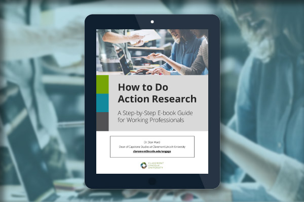 Action Research eBook